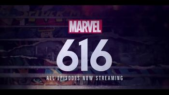 Disney+ TV Spot, 'Marvel's 616' - Thumbnail 8