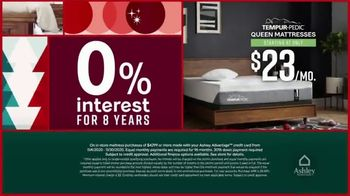 Ashley HomeStore Black Friday Mattress Sale TV Spot, 'Save up to $800' - Thumbnail 3
