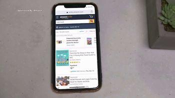 Amazon TV Spot, 'Holidays: Covenant House Chicago' - Thumbnail 9