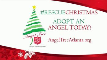 The Salvation Army TV Spot, 'Rescue Christmas: Urgent Financial Assistance' - Thumbnail 10