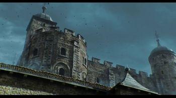 DIRECTV Cinema TV Spot, 'Iron Mask' - Thumbnail 1