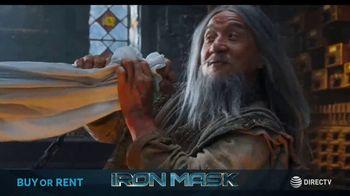 DIRECTV Cinema TV Spot, 'Iron Mask' - Thumbnail 3