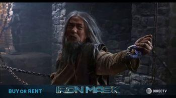 DIRECTV Cinema TV Spot, 'Iron Mask' - Thumbnail 5