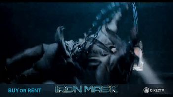 DIRECTV Cinema TV Spot, 'Iron Mask' - Thumbnail 6
