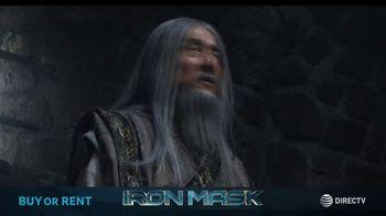 DIRECTV Cinema TV Spot, 'Iron Mask' - Thumbnail 7