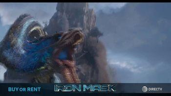 DIRECTV Cinema TV Spot, 'Iron Mask' - Thumbnail 8