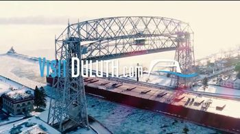 Visit Duluth TV Spot, 'Be Here: Lake Superior Winter' - Thumbnail 8