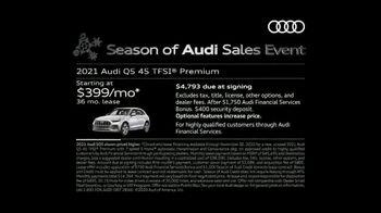 Season of Audi Sales Event TV Spot, 'The Neighbors' [T2] - Thumbnail 9