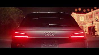 Season of Audi Sales Event TV Spot, 'The Neighbors' [T2] - Thumbnail 4