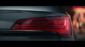Season of Audi Sales Event TV Spot, 'The Neighbors' [T2] - Thumbnail 5