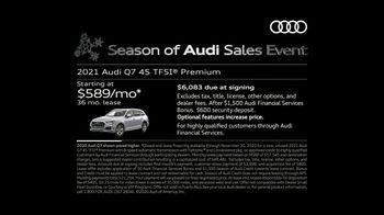 Season of Audi Sales Event TV Spot, 'Architect' [T2] - Thumbnail 9
