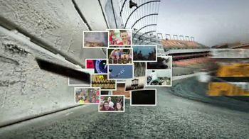 Allegro Game Tame Marinade TV Spot, 'Spotlight: Victories Are Sweet' - Thumbnail 4