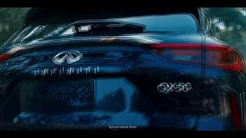 Infiniti Winter Event TV Spot, \'Infiniti Now: Test Drive\' Song by Lewis Del Mar [T2]