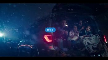 Infiniti Winter Event TV Spot, 'Infiniti Now: Test Drive' Song by Lewis Del Mar [T2] - Thumbnail 7