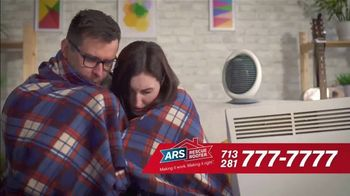 ARS Rescue Rooter $69 Heating Tune-Up Special TV Spot, 'Free Google Nest Hub' - Thumbnail 5