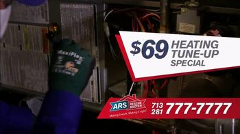 ARS Rescue Rooter $69 Heating Tune-Up Special TV Spot, 'Free Google Nest Hub' - Thumbnail 8