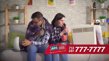 ARS Rescue Rooter $69 Heating Tune-Up Special TV Spot, 'Free Google Nest Hub'