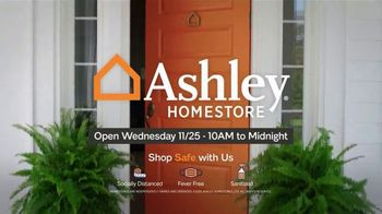 Ashley HomeStore Black Wednesday TV Spot, 'Huge Savings' - Thumbnail 8
