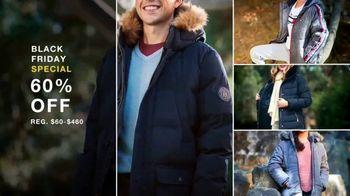 Macy's Black Friday Specials TV Spot, 'Coats, Boots and Cashmere' - Thumbnail 2