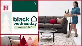 Ashley HomeStore TV Spot, 'Wednesday Savings: 40% Off Storewide' - Thumbnail 1