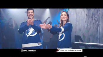 NHL Shop TV Spot, 'Gearing Up for the Holidays'