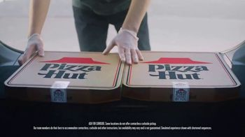 Pizza Hut $10 Tastemaker TV Spot, 'The Best Way Is the Easiest Way' - Thumbnail 8