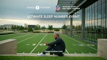 Sleep Number Ultimate Sleep Number Event TV Spot, 'No Problem' Featuring Dak Prescott - Thumbnail 10