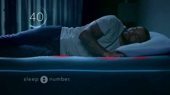 Sleep Number Ultimate Sleep Number Event TV Spot, 'No Problem' Featuring Dak Prescott - Thumbnail 7