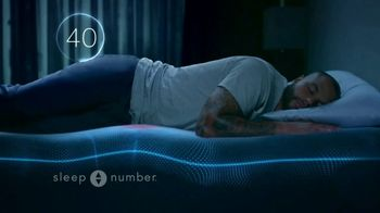 Sleep Number Ultimate Sleep Number Event TV Spot, 'No Problem' Featuring Dak Prescott - Thumbnail 8