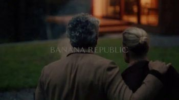 Banana Republic Black Friday TV Spot, 'Love the Present' Song by the Heavy Duty Projects - Thumbnail 10