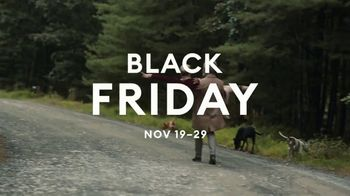 Banana Republic Black Friday TV Spot, 'Love the Present' Song by the Heavy Duty Projects - Thumbnail 7