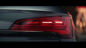 Season of Audi Sales Event TV Spot, 'Thrill' [T2]