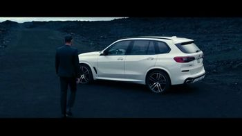 BMW TV Spot, 'The Ultimate Range' [T2] - Thumbnail 1