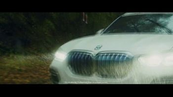 BMW TV Spot, 'The Ultimate Range' [T2] - Thumbnail 4