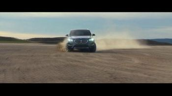 BMW TV Spot, 'The Ultimate Range' [T2] - Thumbnail 5