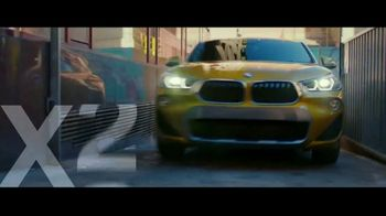 BMW TV Spot, 'The Ultimate Range' [T2] - Thumbnail 8