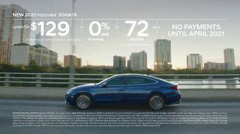 Hyundai Year End Sales Event TV Spot, 'Don't Wait Until Next Year' [T2] - Thumbnail 7