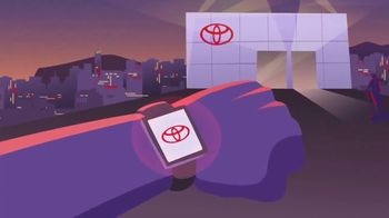 Toyota Mission: Incredible Sales Event TV Spot, 'A Go' [T2] - Thumbnail 6