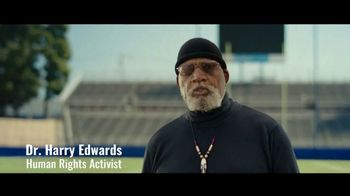 NFL TV Spot, 'Complex Solutions' Featuring Harry Edwards' - Thumbnail 2