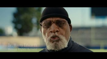 NFL TV Spot, 'Complex Solutions' Featuring Harry Edwards' - Thumbnail 3