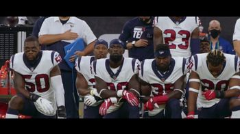NFL TV Spot, 'Complex Solutions' Featuring Harry Edwards' - Thumbnail 4