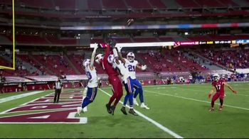 Pizza Hut TV Spot, 'How Bad Do You Want It?: DeAndre Hopkins' Song by Sam Spence - 5 commercial airings