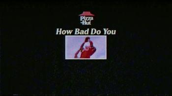 Pizza Hut TV Spot, 'How Bad Do You Want It?: DeAndre Hopkins' - Thumbnail 2