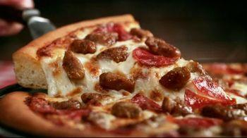 Pizza Hut TV Spot, 'How Bad Do You Want It?: DeAndre Hopkins' - Thumbnail 9