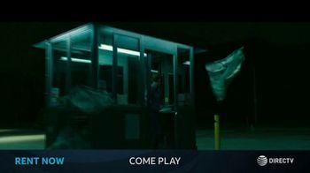 DIRECTV Cinema TV Spot, 'Come Play' - Thumbnail 2