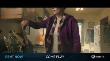 DIRECTV Cinema TV Spot, 'Come Play' - Thumbnail 3