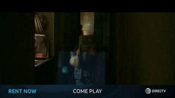 DIRECTV Cinema TV Spot, 'Come Play' - Thumbnail 4
