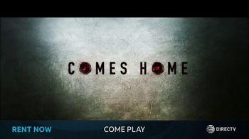 DIRECTV Cinema TV Spot, 'Come Play' - Thumbnail 5
