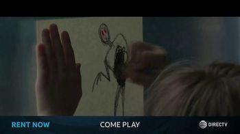 DIRECTV Cinema TV Spot, 'Come Play' - Thumbnail 6