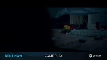 DIRECTV Cinema TV Spot, 'Come Play' - Thumbnail 7